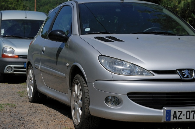 Apres 15 ans sans Peugeot ... passage au e85 727864DSC0677