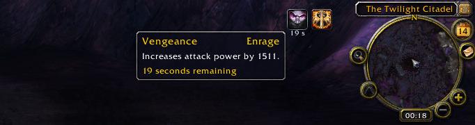 [Joueur expérimenté] Mécanisme avancé de la menace et de la vengeance 728148Vengeance2