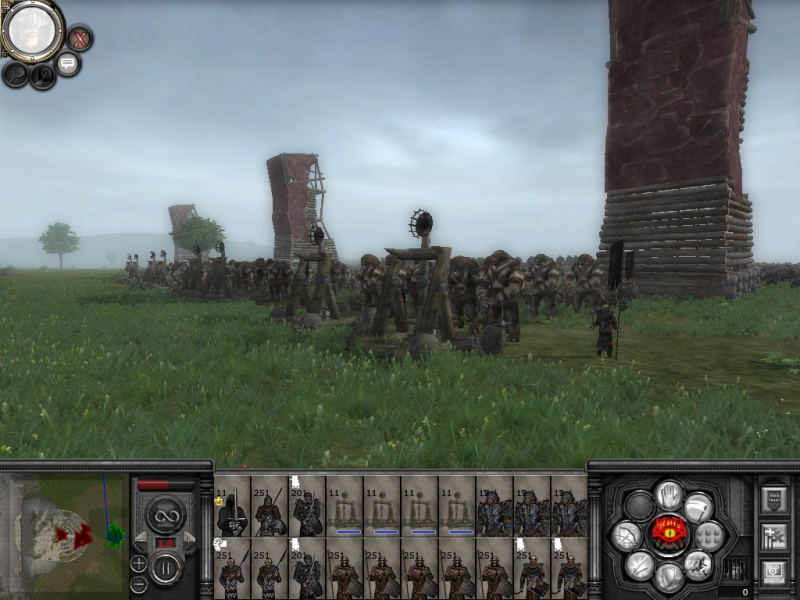 Medieval Total War :The Third Age 7286392014010200023