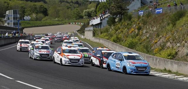 Un Week-end Perché Pour Les Rencontres Peugeot Sport ! 728866554f9df173781e14313370545381200x569