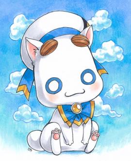 La Une de Manga-Fan ~ (N°20) 728898ARIA