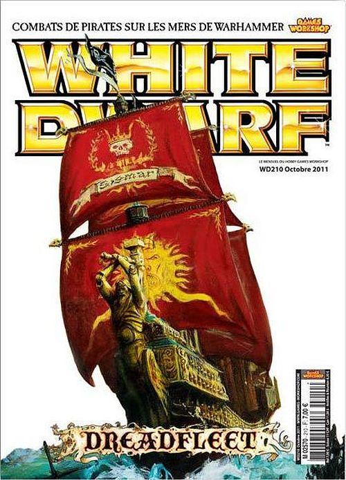 [Magazine] White Dwarf 729092WD210