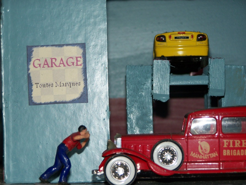 garage automobile  7291591003061