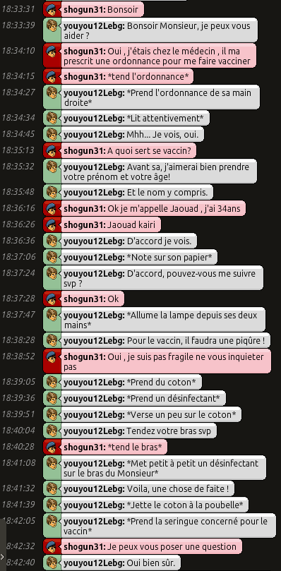 ♤ - Rapports d'Actions RP de youyou12Lebg - ♤  729284RPSY1