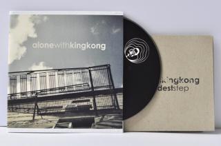 Alone with King Kong (Pop - Chez Kito Kat) - Nouvel album 729819AWKKCDrecto