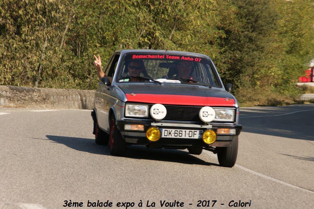 [07] 23/09/2017 - 3ème rassemblement - balade à La Voulte - Page 2 730030DSC02551