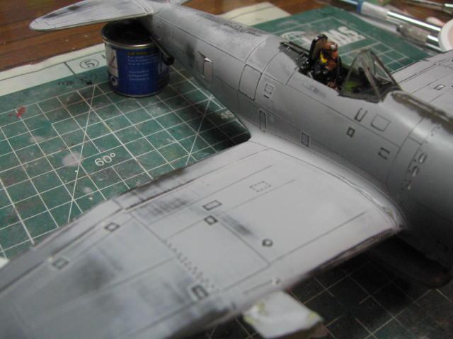 Restauration P-47D Monogram 1/48 .......Terminé!  730132IMG5474