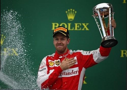 F1 GP des Etats-Unis 2015 (Qualifications et course) victoire et champion du monde Lewis Hamilton  7305992015vettel1