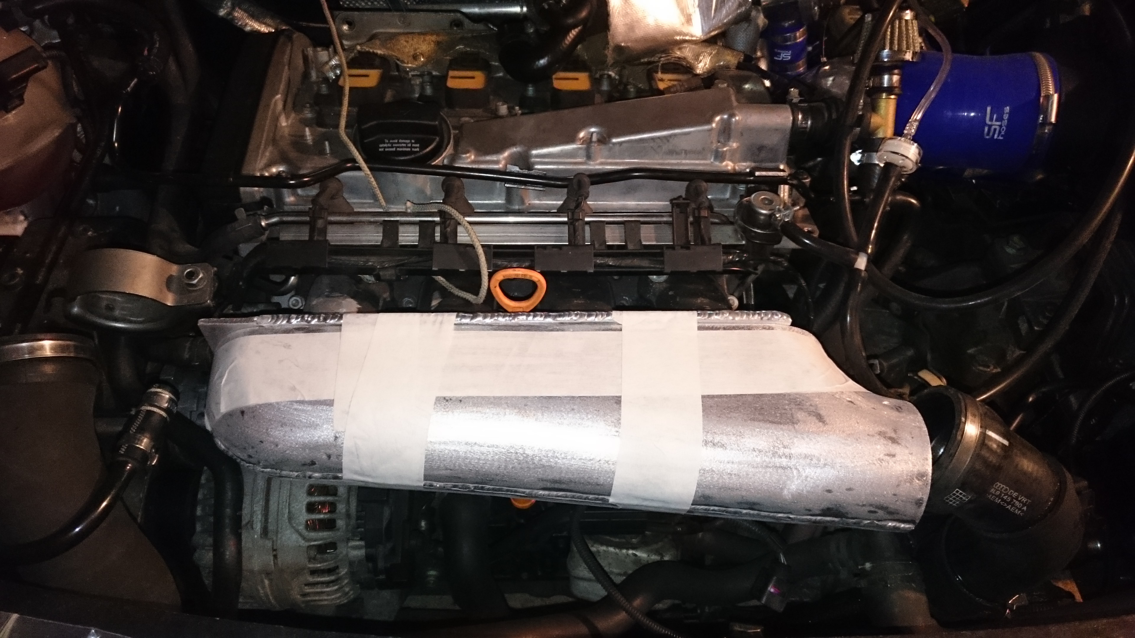 Présentation de la TT Mk1 de Rod - Page 11 731053DSC0245