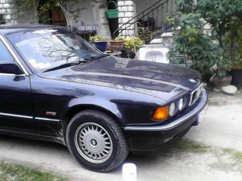 MIA automobile BMW E32 730i v8 1993 731271IMG20150310120010