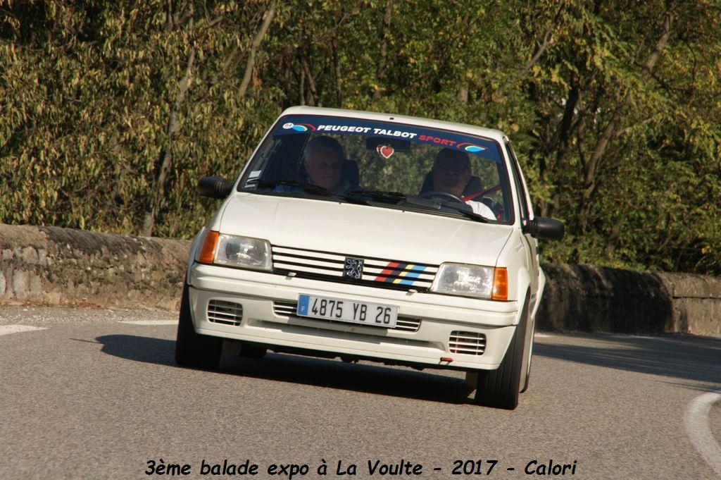 [07] 23/09/2017 - 3ème rassemblement - balade à La Voulte 731740DSC02562