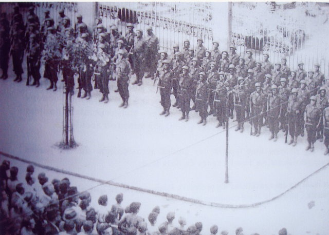 Le Bataillon de Choc 1943/1963. Photos. 731913file0043w1