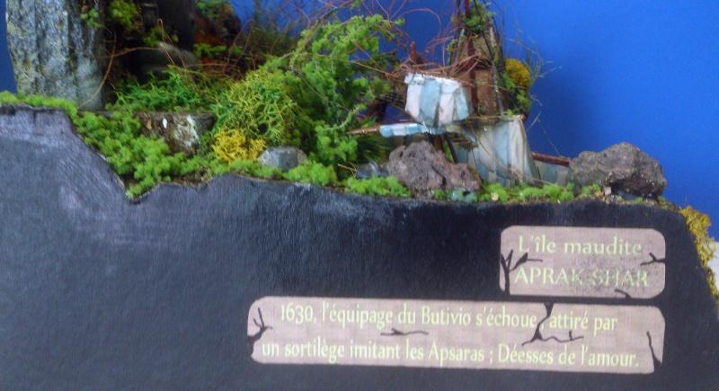 Dio : L'île Maudite Aprak-Shar par lewai01 732649DSC1217