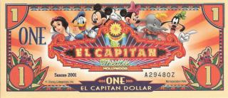 Les Dollars Disney 732700Large20back20El20Capitan