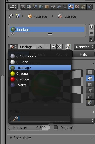 Comment texturer un camouflage avec Blender ? 732844menumaterials