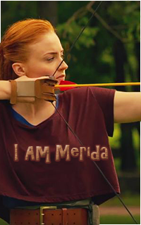 Sophie Turner avatars 200x320 - Page 3 733929merida