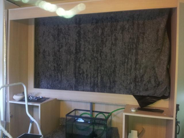 Le nouveau mur végétal de Olivetzou (projet fini à 98%) enfin les leds 73404220120222193410