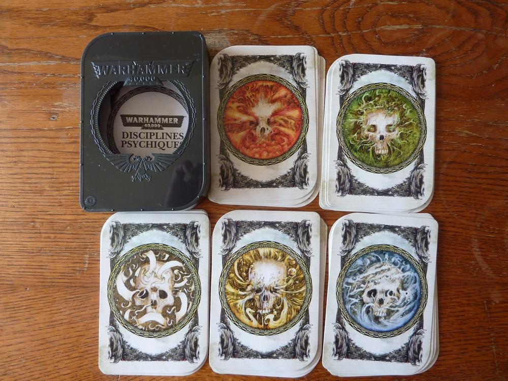 Le Livre de Règles de Warhammer 40,000 - V6 (Topic officiel) 734062CartesPsy4