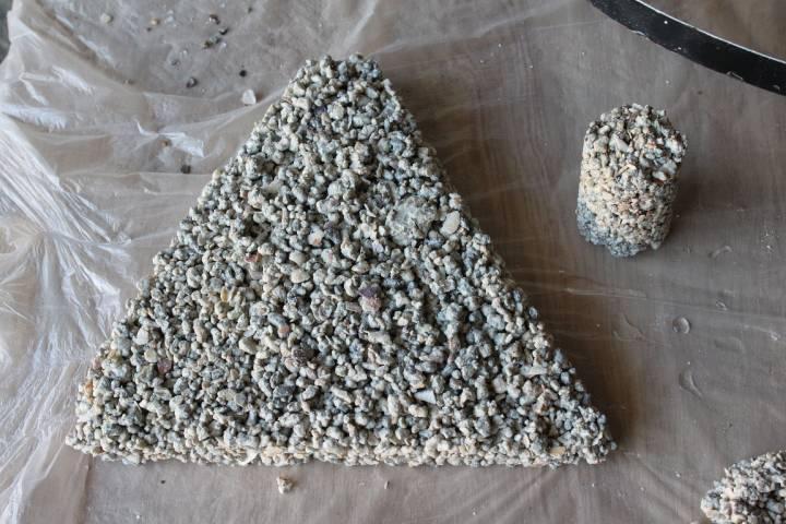 réalisation de pierres artificielle pour récifale 734437PXR_IMG_0027