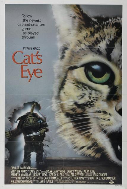 Cat's Eye 7345011catseye