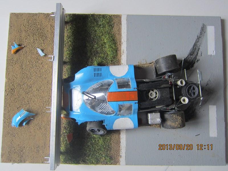 Accident Porsche 917 n°20 au Mans 734726IMG1282Copier