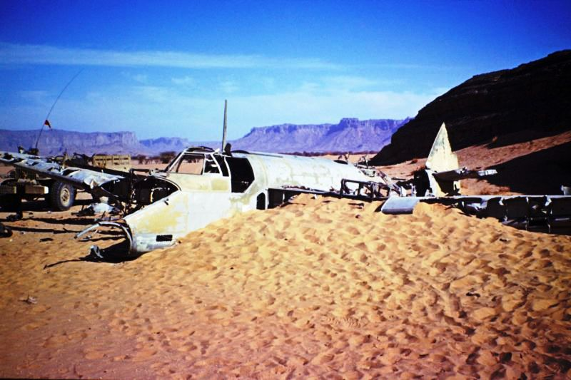 Epave avion de la SGM 734805044