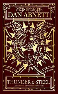 Programme des publications Black Library France de janvier à décembre 2012 734891thunderandsteel