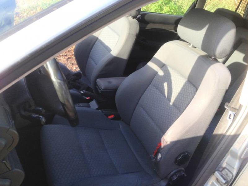 [Audi A4 B5 tdi 110]Mon Ptit T'audi N'a 4 735082IMG0506