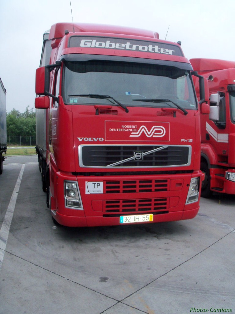 XPO Logistics (anc Dentressangle) (Saint Vallier, 26) - Page 4 735495photoscamions7VI119Copier