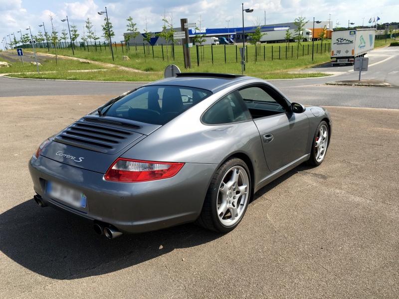 Porsche 997s 735595image234