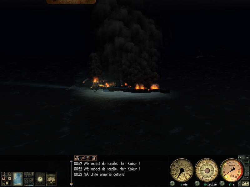 Silent Hunter III : rapports de patrouille. 735667Patr1