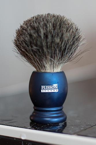 PLISSON ACCESS (pur Gris) 736455Apres
