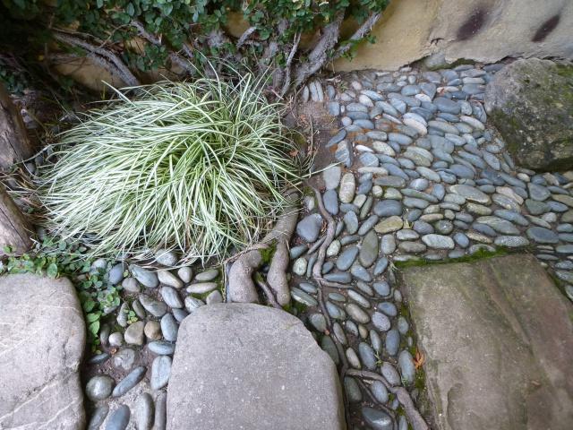 (26) Jardin Zen d'Erik Borja - Beaumont Monteux 736515P1020121