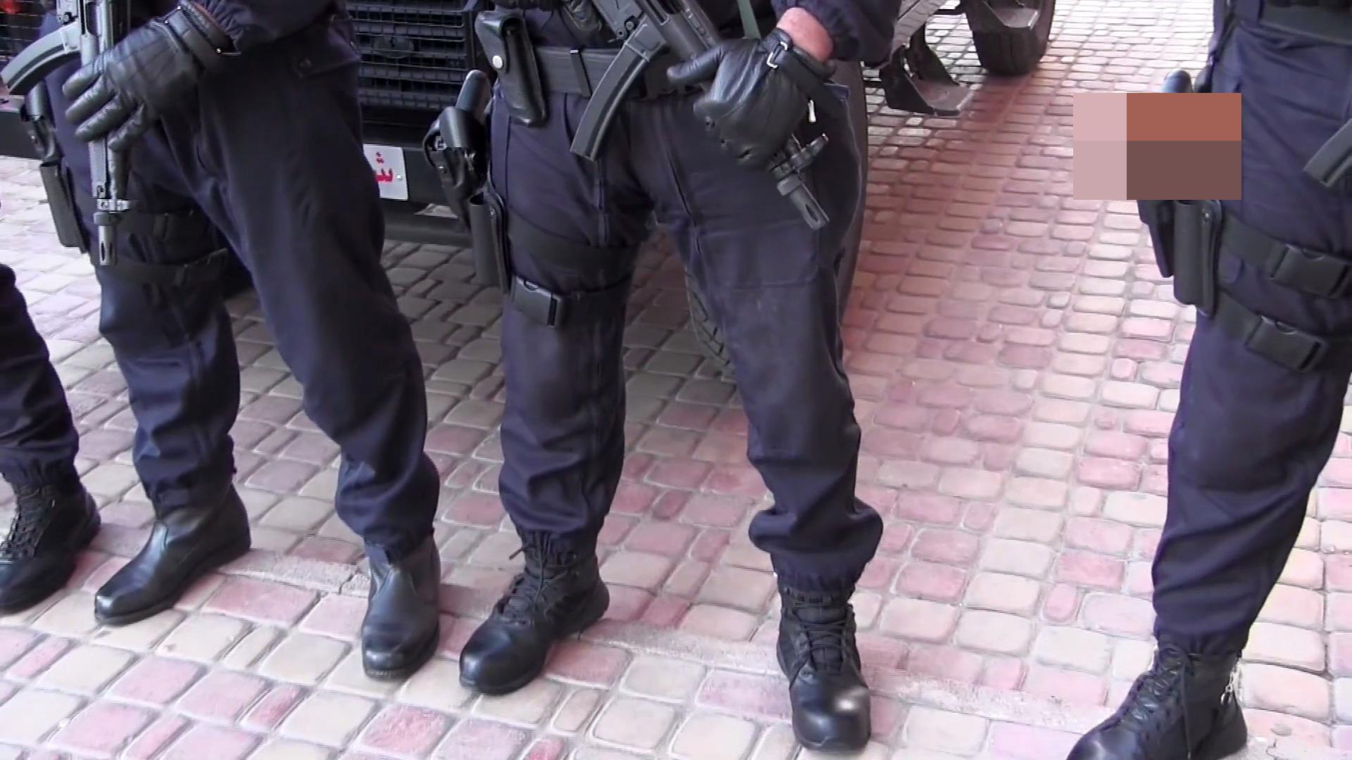 Moroccan Special Forces/Forces spéciales marocaines  :Videos et Photos : BCIJ, Gendarmerie Royale ,  - Page 9 7376838170