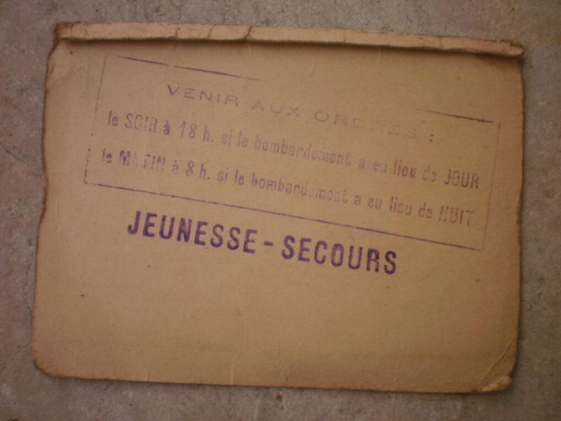 Les Equipes Nationales du Régime de Vichy 737789PB111285