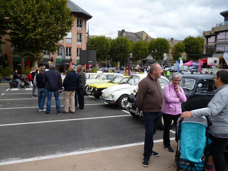 quelques autos au tour cycliste international de L'Ardèche  737828tourcyclisteardche2017le1009005