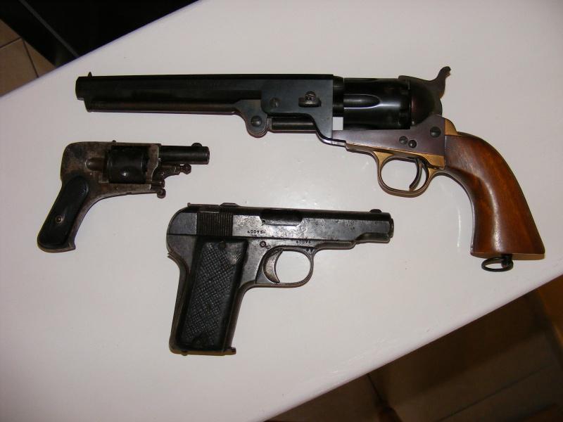 Mes armes [MaJ le 23/08/12] 7383942905