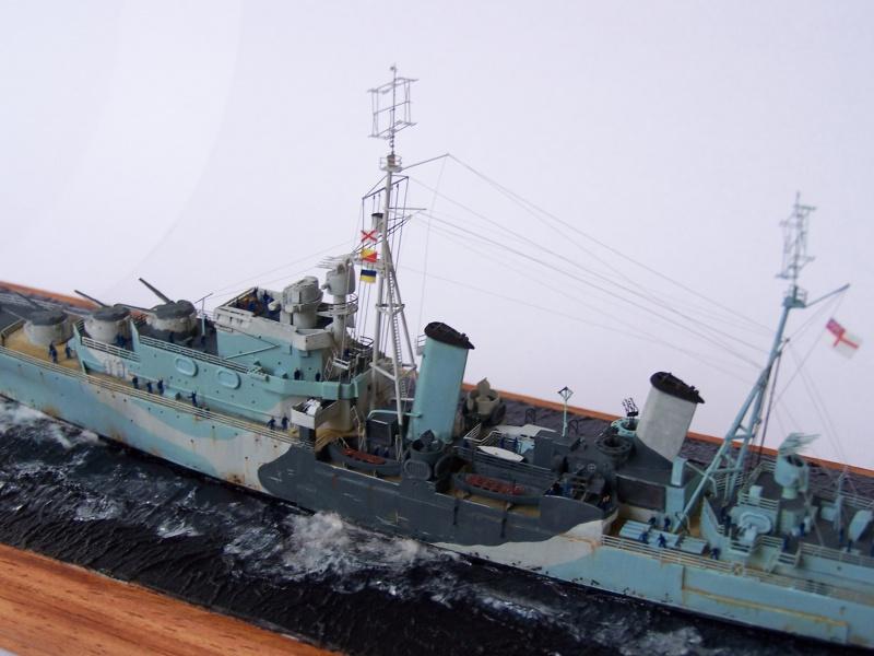 Hms Argonaut Croiseur classe Dido 738592HmsArgonaut071