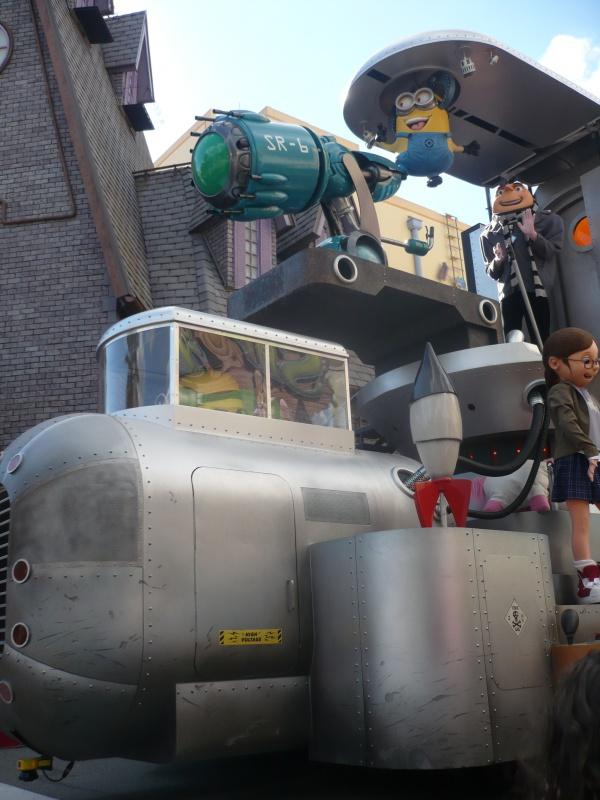 [18-31 octobre 2014] Voyage de noces à Walt Disney World et à Universal - Page 25 738652P1100057