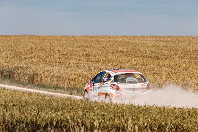 208 Rally Cup : Le Plein De Points Avant La Trêve ! 7389595590d70a67f07