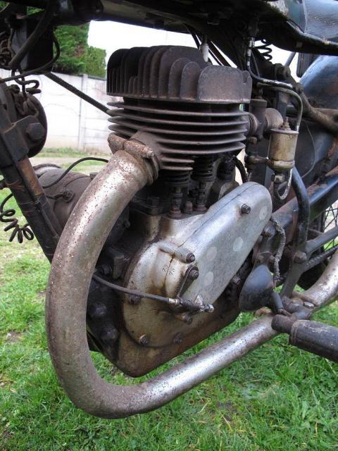 Peugeot P111 1932  739018162