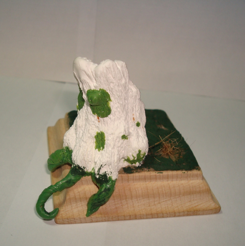 Les réalisations de Pepito (nouveau projet : diorama dans un marécage) - Page 3 739307Vuedensemble4