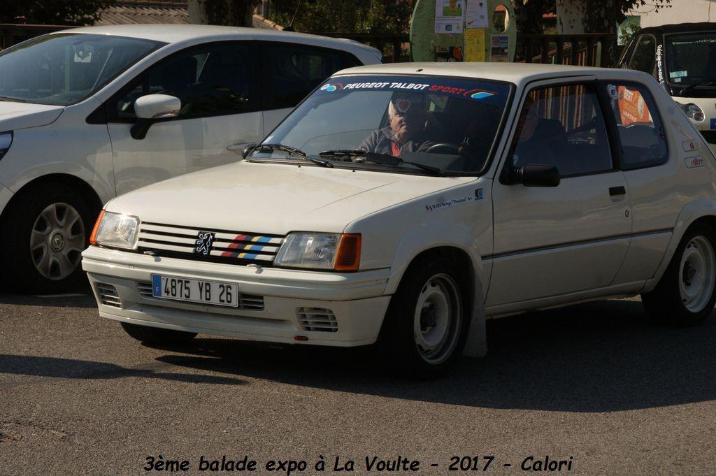[07] 23/09/2017 - 3ème rassemblement - balade à La Voulte 739361DSC02504