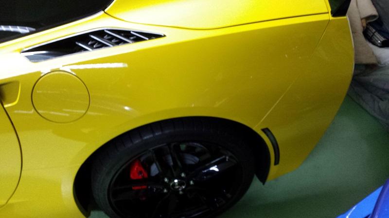 Rico en Corvette C7 Stingray Velocity yellow , News P17 - Page 20 73980620160414183608