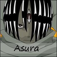 [MANGA/ANIME] Soul Eater 740769Asura