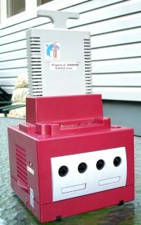 La Gamecube 740787gcnpdp1