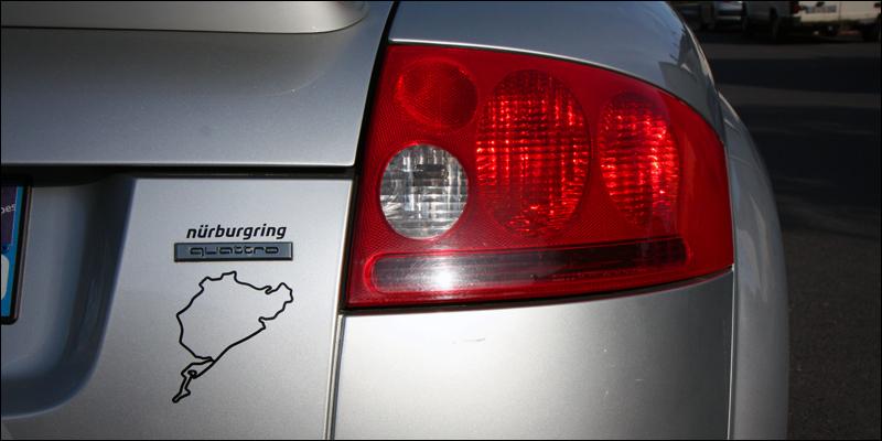 Zurma's mobile : Audi TT 225 Quattro. - Page 2 7412648223