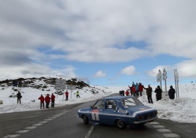 2015 - Rallye Monte-Carlo Historique : revivez le Rallye en images 7414616599016