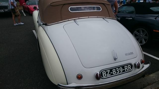 CR & Photos : TSO 19/07/15 Motors & Café Toulouse Launaguet 741618Lau019