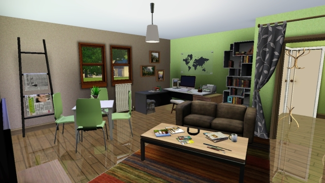 [Clos] The Dada apartment - Page 3 742413Screenshot758